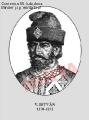 V. István