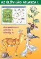 Az élővilág atlasza 1.