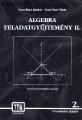 Algebra, feladatgyüjtemény II.