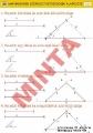 Háromszögek szerkeszthetőségeinek alapesetei