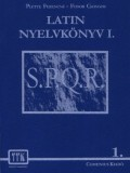 LATIN NYELVKÖNYV 1.