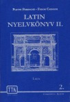 LATIN NYELVKÖNYV 2.