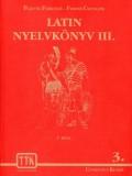 LATIN NYELVKÖNYV 3.