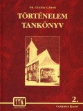 TÖRTÉNELEM TANKÖNYV 2.