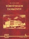 TÖRTÉNELEM TANKÖNYV 4.