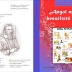 Digitális Tabló Angol nyelvű beszéltető tablók