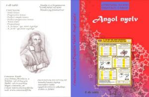 Digitális Tabló Angol nyelv, ragozás