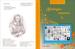 Digitális Tabló Biológia I.