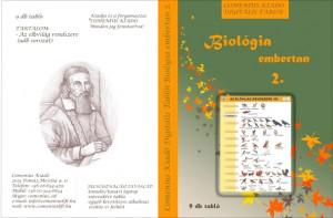 Digitális Tabló Biológia II.