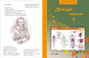 Digitális Tabló Biológia III.