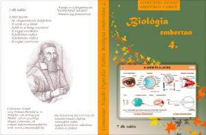 Digitális Tabló Biológia IV.