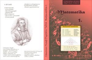 Digitális Tabló Matematika I.