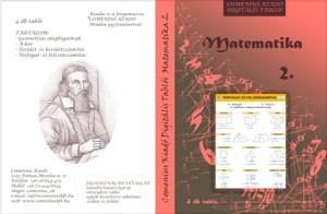 Digitális Tabló Matematika II.