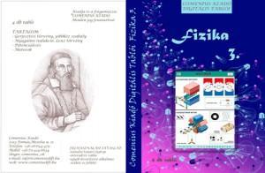 Digitális tabló Fizika III.
