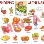 Vásárlás – angol