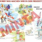 Hobbi, szabadidő – német